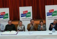 Osnovana 365 organizacija u Kloštar Ivaniću!