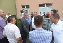 BM 365 u županjskom kraju (Bošnjaci, 28. srpnja 2016.)