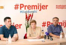 Konferencija za novinare Ane Stavljenić – Rukavina: Kvalitetna zdravstvena usluga za sve građane RH!