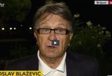 Ćiro Blažević: Bandić bi bio bolji premijer od Plenkovića