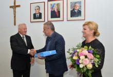 Otvorene nove prostorije Hrvatskog generalskog zbora