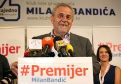 Milan Bandić: Nema predaje!