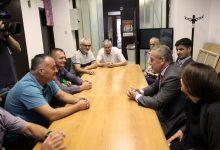 #Premijer i suradnici na sastanku s braniteljima