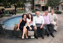 #Premijer i Ćiro družili se s građanima Žepča