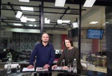 Jelena Pavičić Vukičević gošća u studiju 24 sata