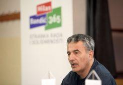 Kalinić: Nema države bez vojske, mislim da je potreban vojni rok