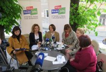 Nazovimo ulice po zaslužnim ženama Zagreba