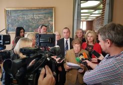 Ana Stavljenić Rukavina: 'Doživjeli smo pravo verbalno nasilje!'