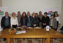 Predstavljena Općinska organizacija u Gradecu