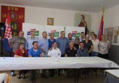 Predstavljena Gradska organizacija stranke u Grubišnom  Polju