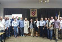 Predstavljena Gradska organizacija u Zlataru