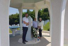 Sudjelovanje na obilježavanju Dana bijele trake u Prijedoru