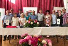 Predstavljena nova organizacija u Mrkoplju