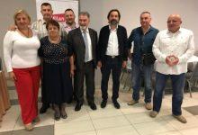 Održana 2. izborna skupština Županijske organizacije Sisačko-moslavačke županije