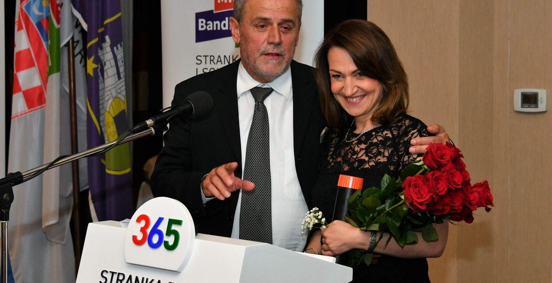 Poruke dr. sc. Jelene Pavičić Vukičević: Doprinesimo radu stranke i budimo još malo bolji ljudi