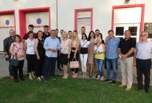 Predstavljena Općinska organizacija u Koprivničkim Bregima