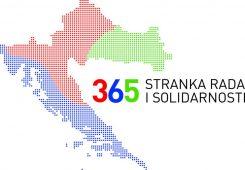 Građani sa zastupnicima u Gradskoj skupštini Grada Zagreba