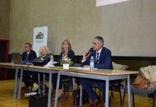 Tribina o mirovinskoj reformi u mjesnom odboru Knežija