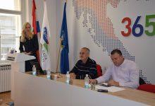 Edukacija novih članova Foruma mladih