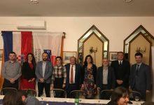 Predstavljena Gradska organizacija u Garešnici