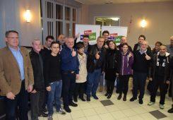 Stranka rada i solidarnosti u Općini Lobor i Općini Novi Golubovec