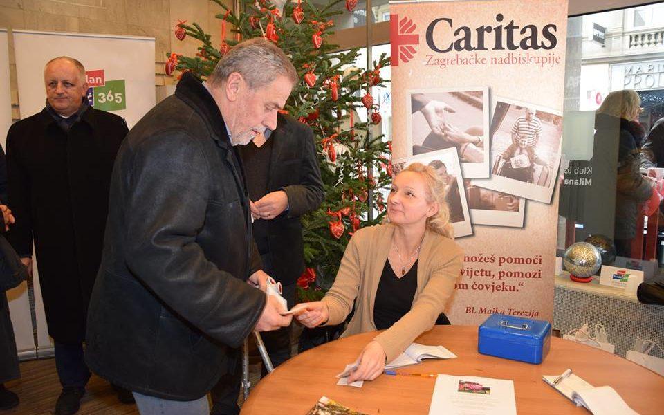 """Humanitarna kava"" – tradicionalno predbožićno druženje na Badnjak"