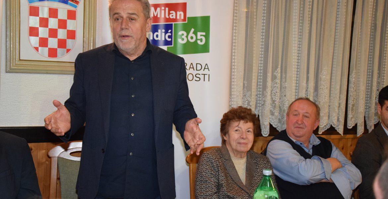 Vrbovsko sa Strankom rada i solidarnosti