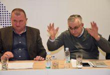 Osnovan Forum branitelja – Domovinski zbor Stranke rada i solidarnosti