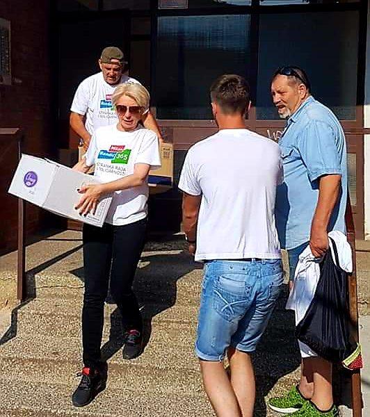 365 Stranka rada i solidarnosti poziva hrvatske građane na solidarnost, ljubav i dobrotu!