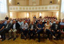 Osnovana 365 Gradska organizacija Ivanić-Grada!