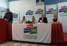 U Slavoniji osnovana još jedna 365 organizacija!