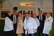 Milan Bandić, u ime Koalicije rada i solidarnosti posjetio Bjelovar, Ivanjsku i Petrinju!