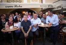 #Premijer u Požegi na otvaranju Aurea festa