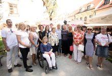 Predstavljanje kandidatkinja Koalicije za Premijera iz zagrebačkih izbornih jedinica