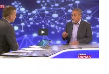 Milan Bandić: O čemu će to raspravljati dvojica pripravnika?