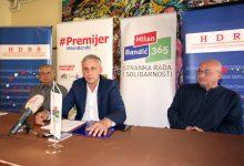 Suradnja s HDRS-om u Sisačko-moslavačkoj županiji