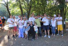 Miodrag Demo družio se s građanima u zagrebačkim Dugavama