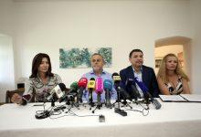 #Premijer: Neka se SDP i HDZ konačno ujedine