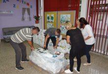 Besplatni udžbenici stigli u Petrinju