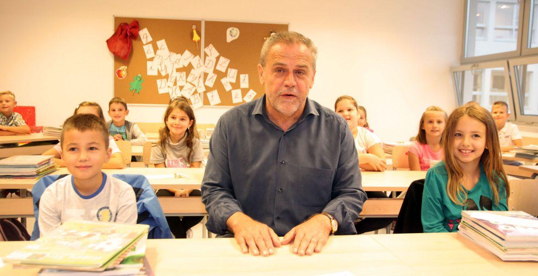 Ekipa Dnevnika HTV-a provela jedan dan s Milanom Bandićem