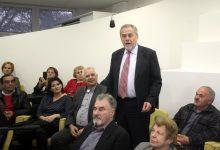Predstavljanje GO Grada Popovače Stranke rada i solidarnosti