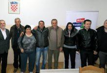 Predstavljena novoosnovana Općinska organizacija Preseka