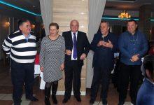 Humanitarni Božićni domjenak u Restoranu Markuševec