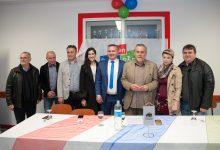 Predstavljena nova Općinska organizacija u Bedekovčini