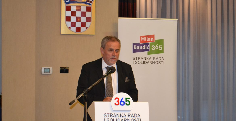 Epidemija rada i solidarnosti neka se razlije cijelom Hrvatskom na dobrobit ljudi diljem Hrvatske