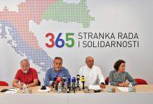 Stanje u hrvatskoj brodogradnji i nužnost izrade strategije razvoja sektora brodogradnje