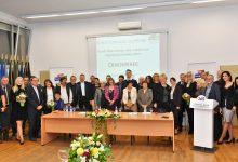 Održana Konstituirajuća skupština organizacije Gradske četvrti Črnomerec
