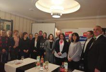 Održana Izborna Skupština Stranke rada i solidarnosti Gradske organizacije Grada Bjelovara.