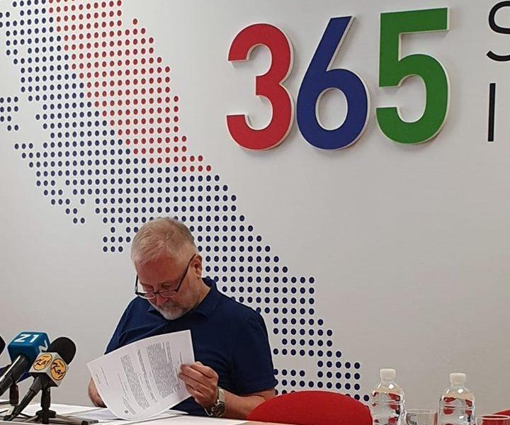 Očitovanje na Izvješće Državnog izbornog povjerenstva o provedenom nadzoru financiranja izborne prmidžbe za izbor članova u EU parlament