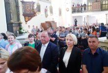 Proslava dana Presvetog Trojstva župe Moravče